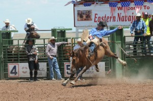 Eastern Navajo Fair and Rodeo