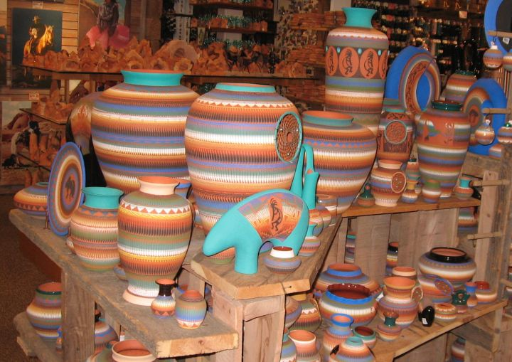 Nizhoni Arts Market  2012