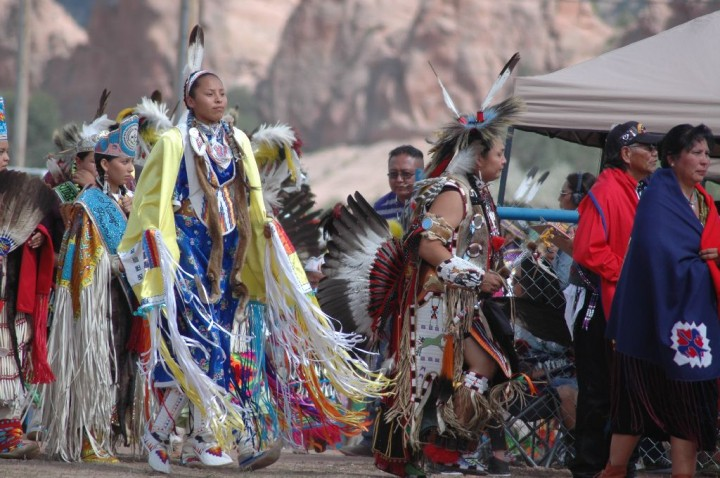 PowWow Navajo Nation Fair 2