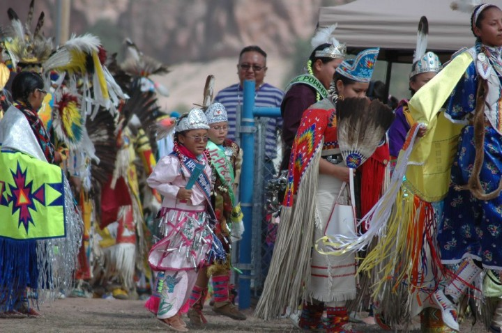 PowWow Navajo Nation Fair 3