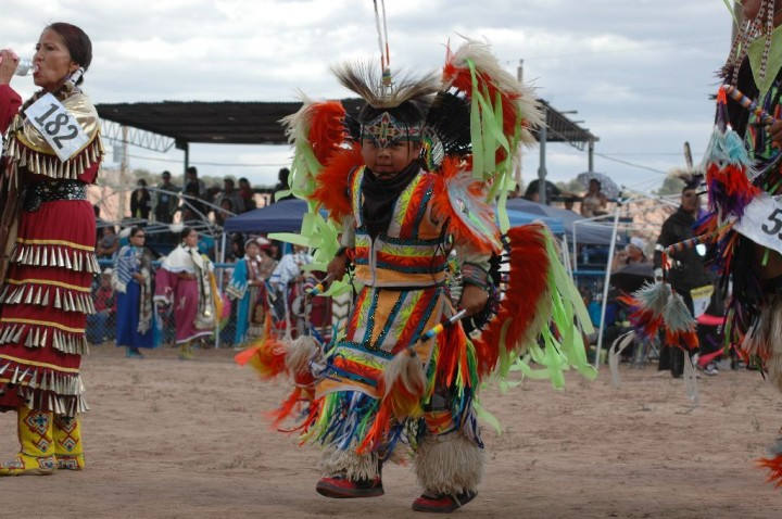 PowWow Navajo Nation Fair 4