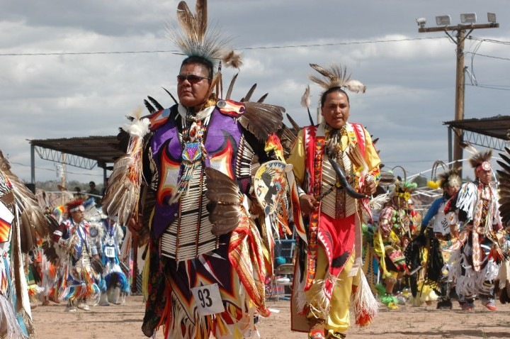 PowWow Navajo Nation Fair 5