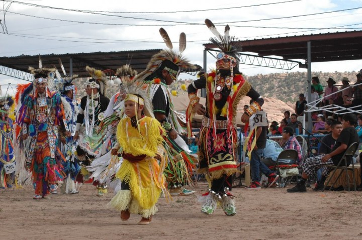 PowWow Navajo Nation Fair 6