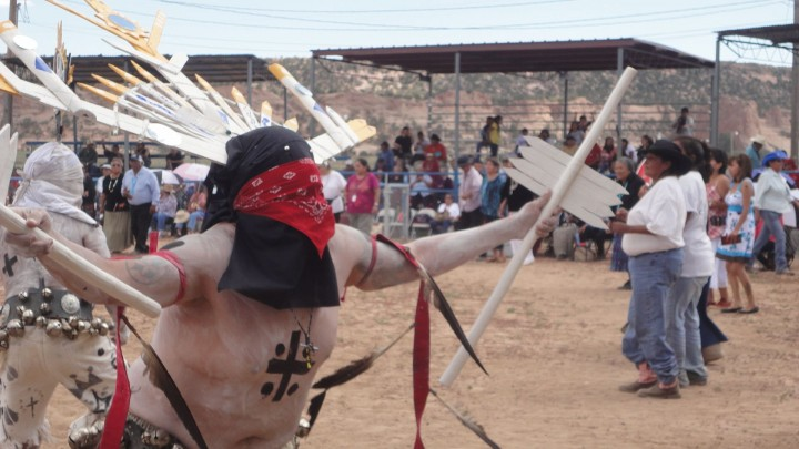 Apache Dance Festival 2