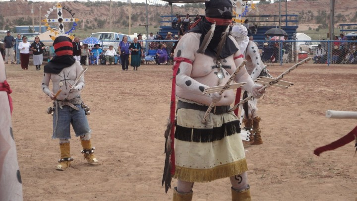 Apache Dance Festival 3