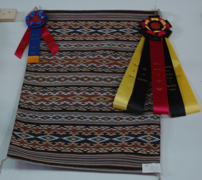 Best of Show Award Geneva Shabi