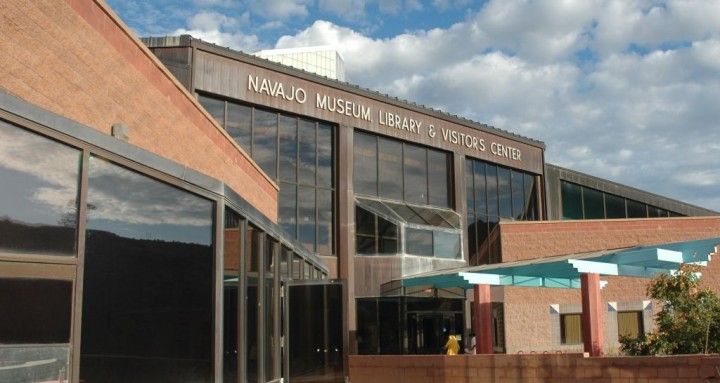 Navajo Museum 1