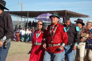 Navajo Song & Dance 2