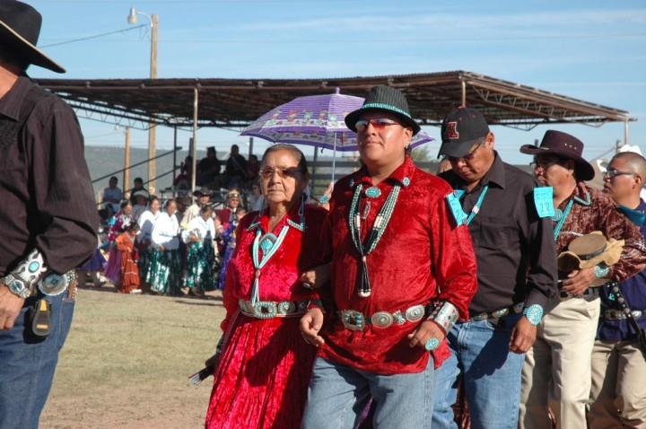 Navajo Song & Dance 2