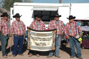 Navajo Song & Dance 3