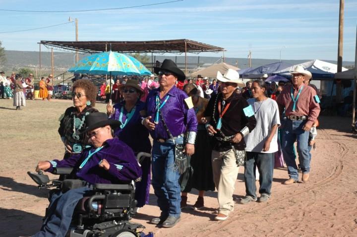 Navajo Song & Dance 4