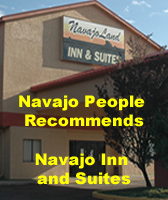 Navajoland Inn &amp; Suites