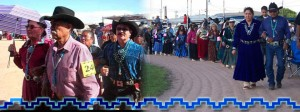 Song and Dance Western Navajo Fair