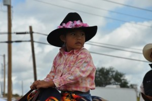 Junior Rodeo - Western Navajo Fair