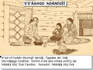 Supper - Navajo Language Lesson