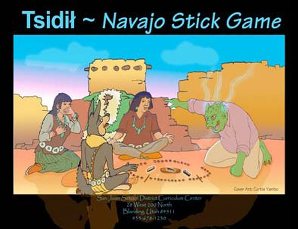 Navajo Stick Game-1