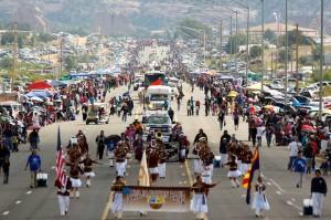 Navajo Nation Fair Parade