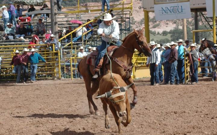 Navajo Rodeo-014