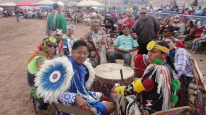 Powwow Navajo Nation Fair 2013