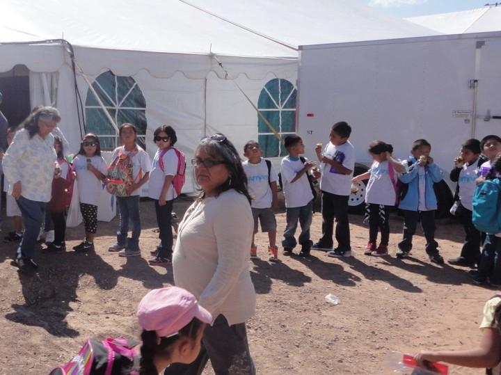 Youth Day Shiprock Fair