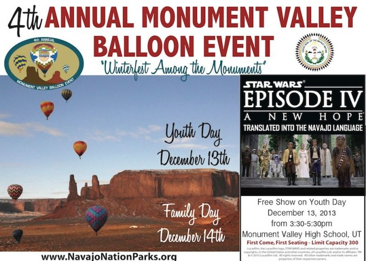 Balloon Event