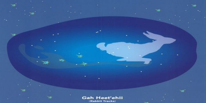 Constellation Rabbit Tracts