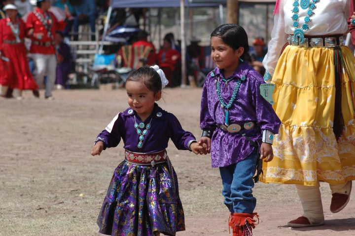 1-children song and dance
