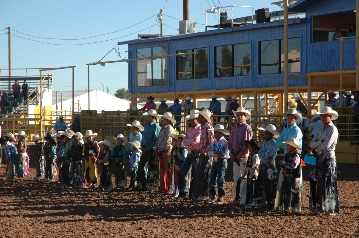 Open Jr Rodeo Contestants-2