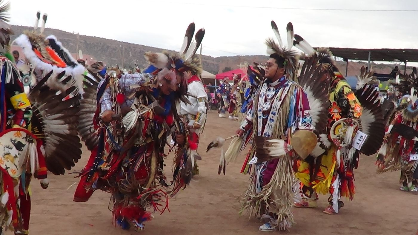 Pow Wow 2013 Navajo Fair