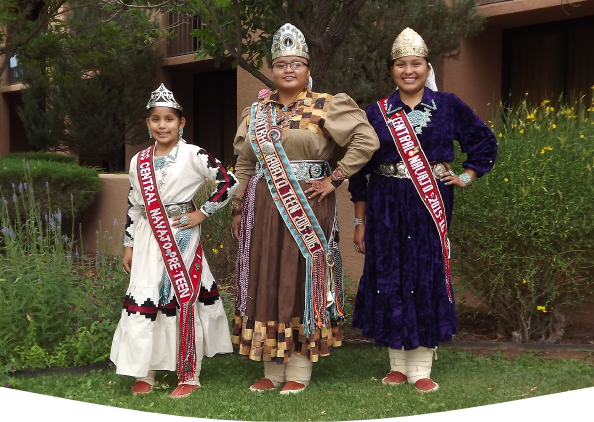 Miss Central Navajo