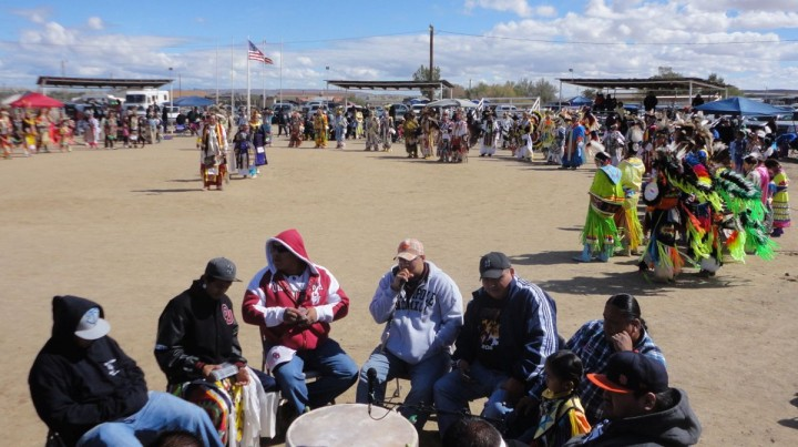 Contest Pow Wow October 3rd- 5th Shiprock, NM