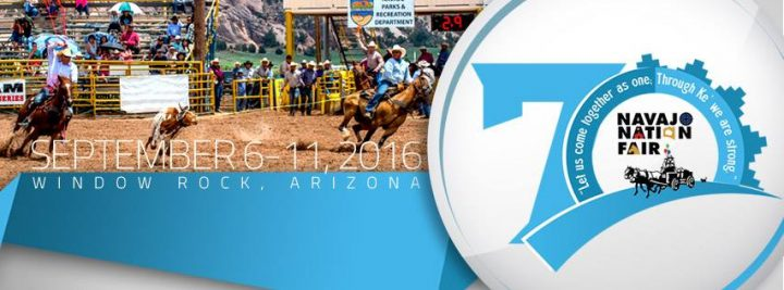 70th Annual Navajo Nation Fair