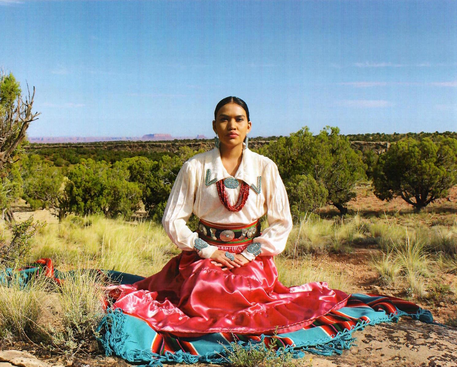 Navajo People - The Diné