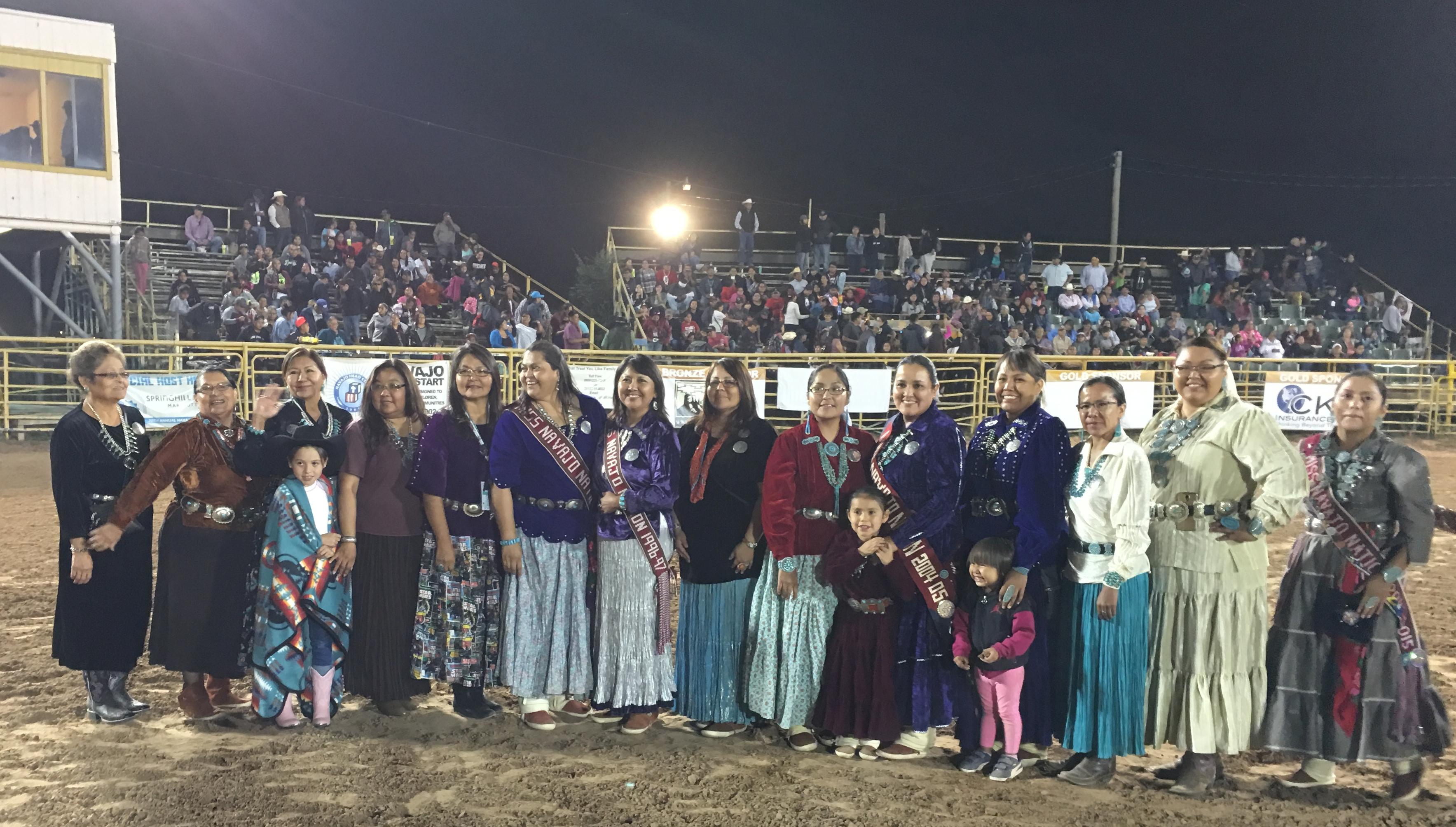 Northern Navajo Nation Fair 2020.Navajo Nation Fair 2019 Information