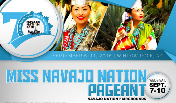 Miss Navajo Nation Pageant