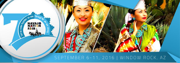 Miss Navajo Nation Pageant 2016