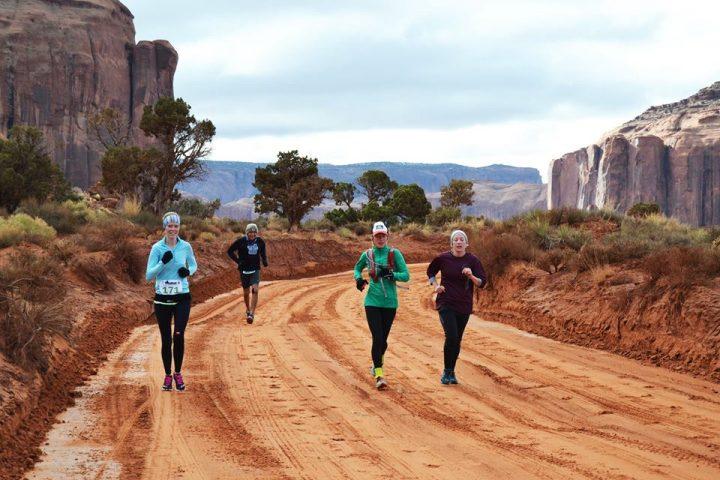 monument valley marathon