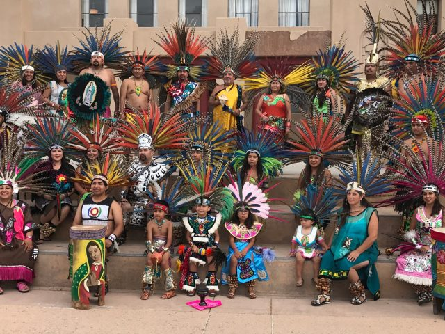 Gallup Inter-Tribal Ceremonial 2019