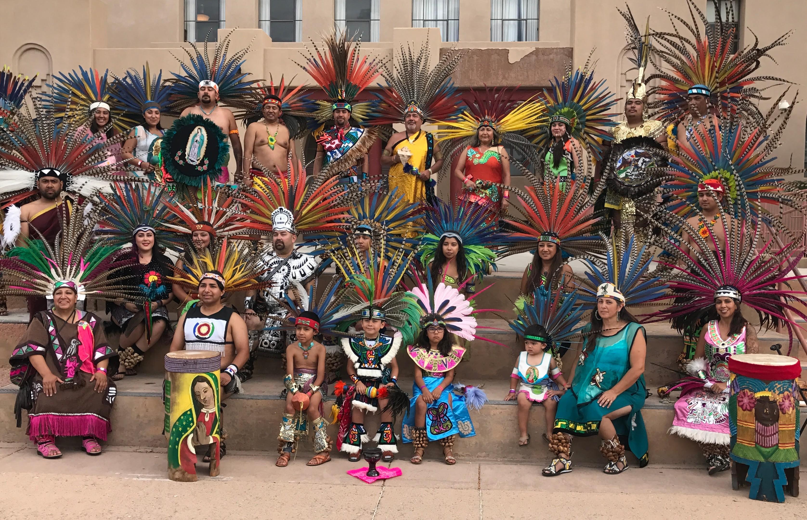 Gallup Inter-Tribal Ceremonial 2019