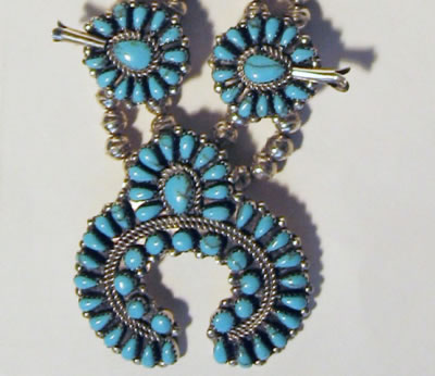 Pictures of navajo jewelry American Indian Navajo Zuni Silver Turquoise Jewellery