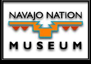 Navajo Nation Museum Logo