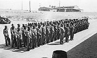 Navajo Code Talkers Camp Elliott