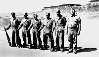 Navajo Code Talkers at Camp Elliott4