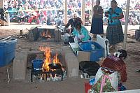 Miss Navajo Nation Frybread Contest