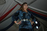 Navajo Fashion Show