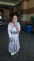 Miss Northern Navajo 2010-20011