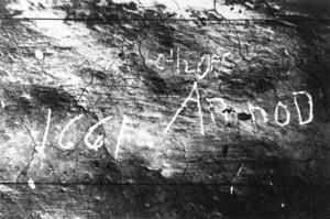 Inscription House Ruin Navaho National Monument