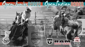 Open Junior Rodeo Navajo Nation Fair