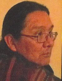 Charles Yanito artist and illustrator