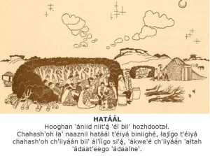 The Sing - Navajo Language Lesson